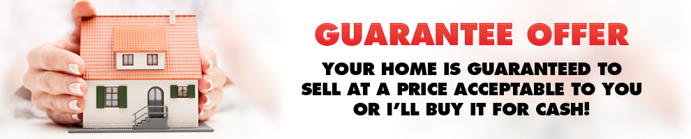 Your Home is Guaranteed to Sell Image