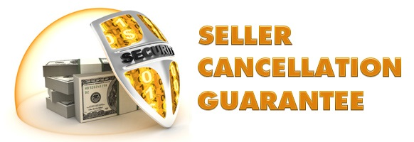 Seller Cancellation Guarantee
